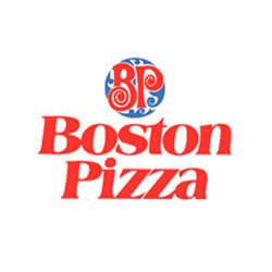 Boston Pizza Hours