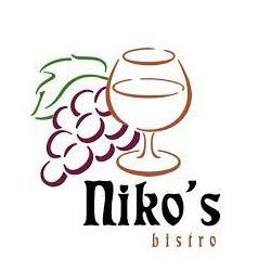Niko's Bistro Hours